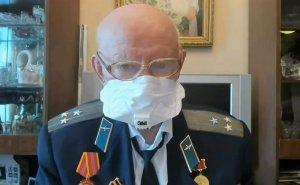 Ветеран отказался участвовать в суде по делу…