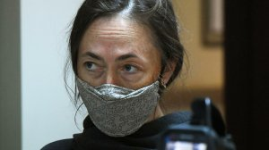 Адвокат Ефремова опроверг сообщения о вызове жены актера на…