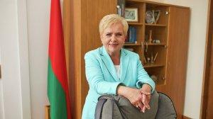 Глава ЦИК Белоруссии назвала лучшее время для референдума по…