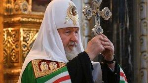 Патриарх призвал священников-блогеров не становиться…