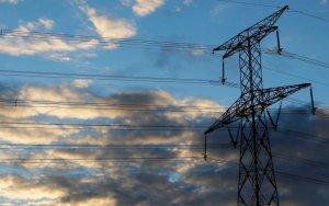 Россия увеличила поставки электроэнергии на Украину по заявке Киева  (Минэнерго…