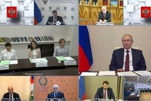 """Как отреагировали власти на недофинансирование новосибирских ученых: """"Кто вас…"""