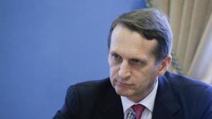 Директор СВР подтвердил данные МИД о сотрудничестве оппозиции с…
