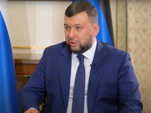 Глава ДНР заявил, что Донбасс станет частью…