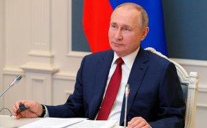 Путин назвал условия введения мер против иностранных…