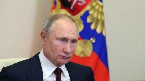 Путин высказался о Донбассе, незаконных акциях и борьбе с…