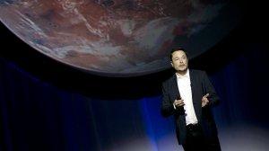 Маск хочет предложить Путину сотрудничество в космосе, считает…