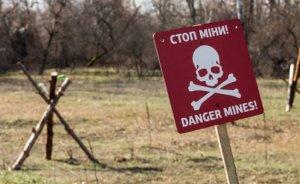 Милиция ЛНР: Военные ВСУ подорвались наукраинских…