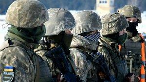 Украинские военные подорвались на неизвестном устройстве в…
