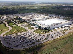 Компанию Samsung обязали остановить работу двух фабрик по производству микросхем в…