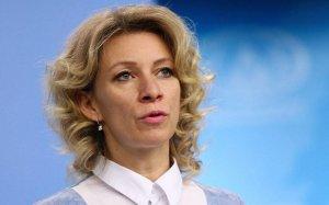 Захарова прокомментировала настойчивое требование ЕСПЧ немедленно освободить…