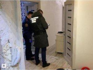 Житель Читы выстрелил в дверь соседей и случайно убил 9-летнюю…