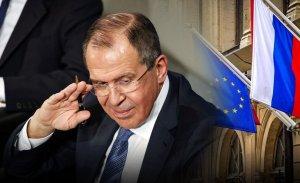 """""""Отношений не осталось уже"""": Лавров пояснил уровень отношений России и…"""