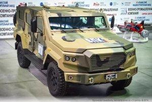 """Новый """"русский Land Cruiser"""" хотят построить на базе…"""