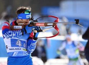 Россия выиграла первую медаль на ЧМ-2021 по биатлону - у нас бронза в мужской…