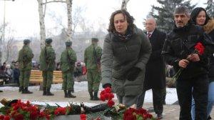 Жена Медведчука Оксана Марченко заявила, что идёт в политику (Зеленский утвердил…