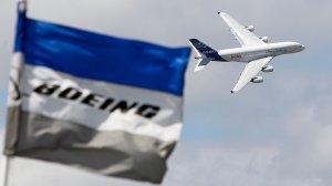 Компания Boeing рекомендовала приостановить полеты лайнеров 777 из-за ЧП в…