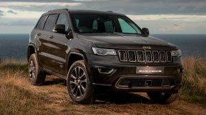 Похоже, название автомобиля Jeep Cherokee скоро станет…