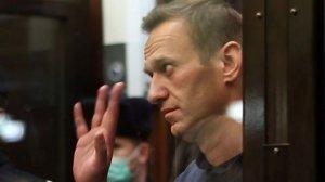 Леха Навальный не сможет хайпануть на заседании по делу Александра…