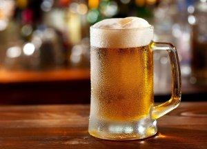 Немецкие пивовары из-за COVID-19 уничтожили миллионы литров…