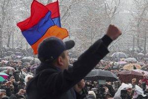 Пашинян заявил о попытке военного переворота в…