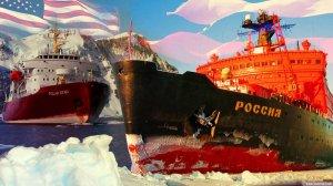 Почему американские ледоколы вышли в…