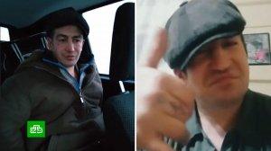 [Пятничное]  Сотрудники ФСИН на Урале нашли беглого осужденного по видео в…
