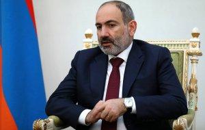 Пашинян заявил, что ему неправильно доложили насчет применения ракет…