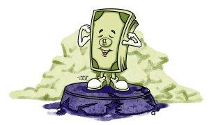 """Китайские эксперты о потенциальном обвале доллара: нарастание """"медвежьего""""…"""