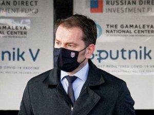 """"""".... Я не убийца""""   Премьер Словакии жестко ответил на призыв отказаться от…"""