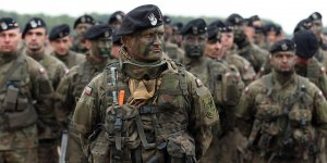 Польский генерал поставил под сомнение военную мощь России в Калининградской…