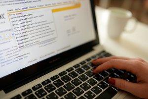 """Эксперт рассказал о """"запретных"""" темах для поиска в сети и о том, какие слова лучше не искать в интернете"""