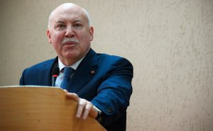Посол России объяснил отказ от разговора с противниками…
