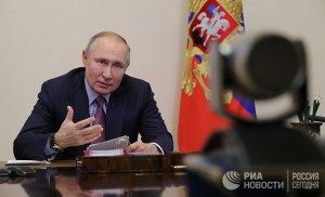 """Петр Порошенко: """"Путин хочет разрушить Евросоюз"""" (L"""