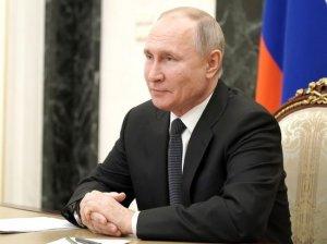 "Путина пригрозили огреть ""цифровой…"