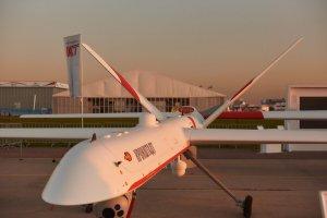 Боевые дроны: ожидаемые новинки 2021…