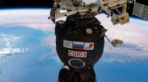 НАСА забронировало место на борту российского космического корабля, не заплатив…