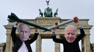 """Die Zeit: США """"по-тихому"""" вывели из Европы треть своего ядерного…"""