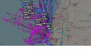 Неизвестный комплекс РЭБ отключил спутники GPS над Сирией, Ливаном и Израилем (Это…
