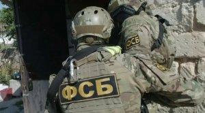 В Крыму задержали гражданина, снимавшего фото и видео для украинских…
