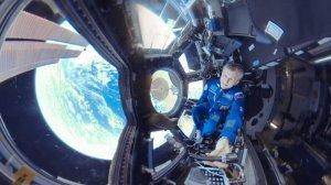 Космонавты стали тратить на техобслуживание МКС четверть рабочего…