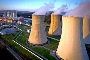 """Атомная энергетика будет включена в перечень """"зеленых"""" видов…"""