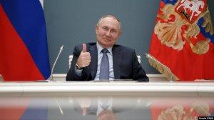 """В """"горном дворце"""" Путина есть личная канатная дорога и баня с водопадом -…"""