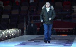 Путин поручил организовать срочный разговор с…
