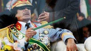 """""""Каддафи предвидел это"""": что интервенты устроили в…"""