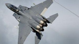 [Eesti]В Эстонию прибыли десять самолетов ВВС…
