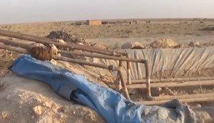 Сирия потеряла $92 миллиарда в нефтяном секторе из-за…