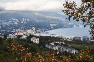 Иностранцы больше не смогут владеть земельными участками в Крыму  (МИД Украины…
