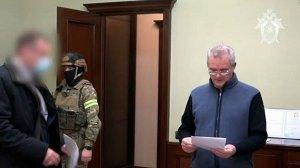 Пензенского губернатора Белозерцева задержали по делу о…