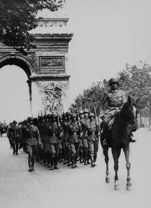 Atlantico (Франция): 60 новых случаев ностальгии французских военных по Третьему рейху…